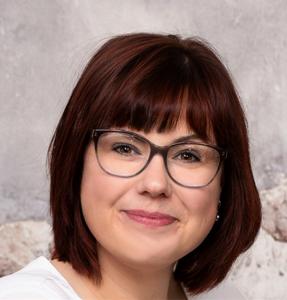 Julia Stoverock